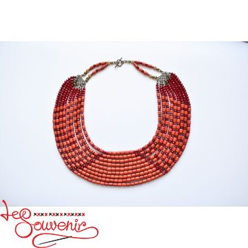 Ethnic necklace PN-1111