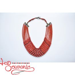 Ethnic necklace PN-1113