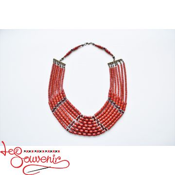 Ethnic necklace PN-1114