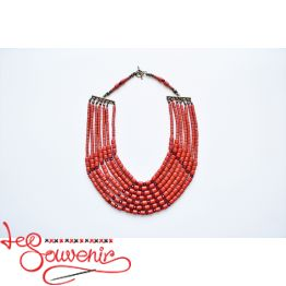 Ethnic necklace PN-1115