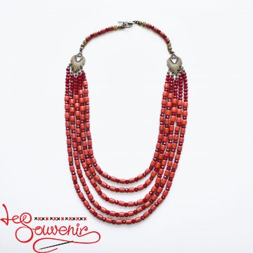 Ethnic necklace PN-1116