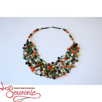Necklace Color harmony PN-1119