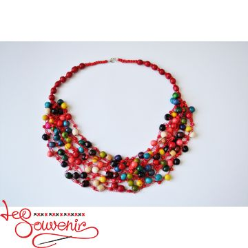 Necklace Color harmony PN-1120