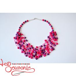 Necklace Color harmony PN-1121