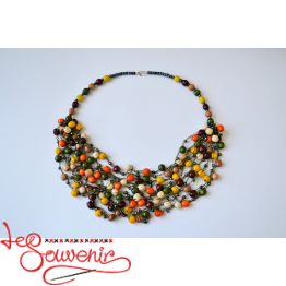 Necklace Color harmony PN-1123