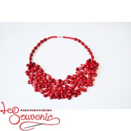 Necklace Color harmony PN-1124