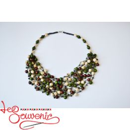 Necklace Color harmony PN-1126