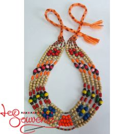 Spring Necklace PN-1134