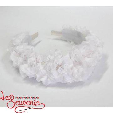 Ободок Снежынка PO-1099