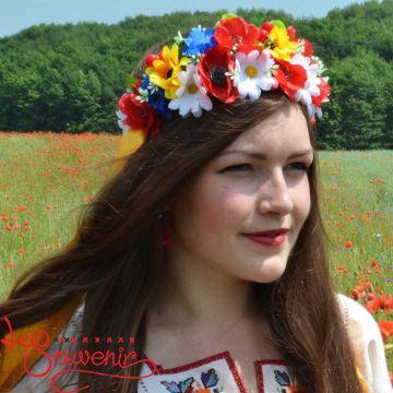 Украинский венок PV-1002