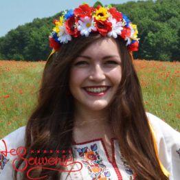 Віночок український PV-1002