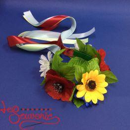 Corolla Field Flowers PV-1008