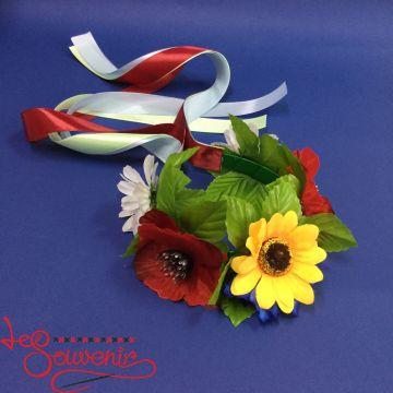 Віночок Польові квіти PV-1008