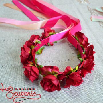 Corolla Rose Colors PV-1018