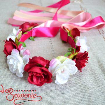 Corolla Rose Colors PV-1020