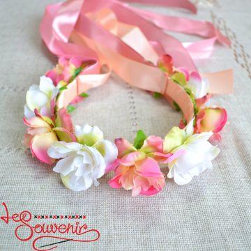 Corolla Rose Colors PV-1022