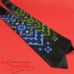 Вишита краватка VK-1002