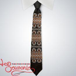 Вишита краватка VK-1006