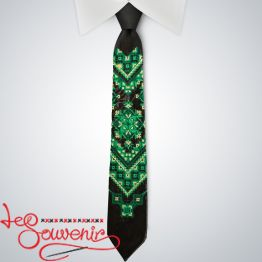 Вышитый галстук VK-1007