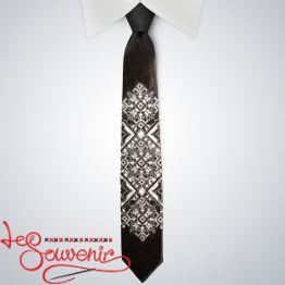 Вышитый галстук VK-1008