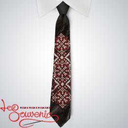 Вишита краватка VK-1009