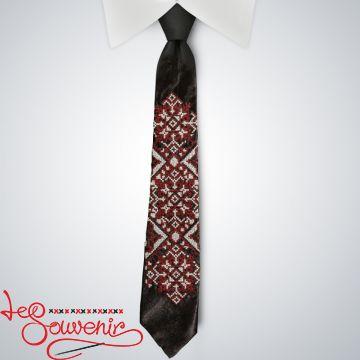Вышитый галстук VK-1009