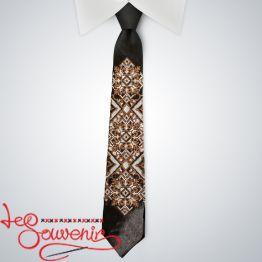 Вишита краватка VK-1010