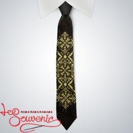 Вишита краватка VK-1011