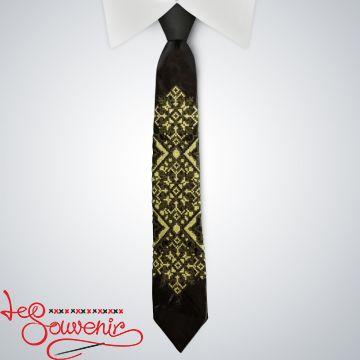 Вышитый галстук VK-1011