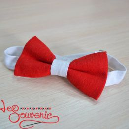 Red and White Butterfly VM-1016