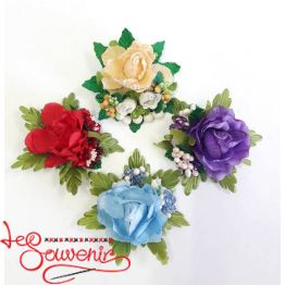 Colored Hairpin PZ-1007