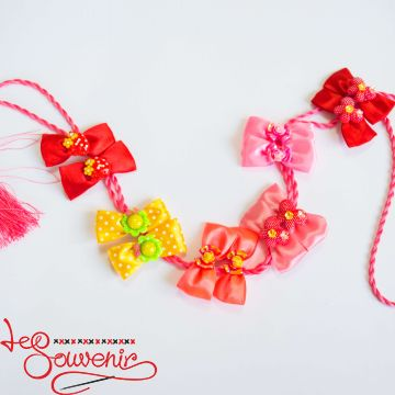 Colored Hairpin PZ-1016