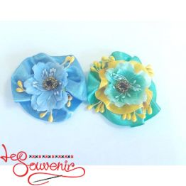 Colored Hairpin PZ-1017