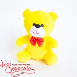 Toy Bear Lemon SPI-1010