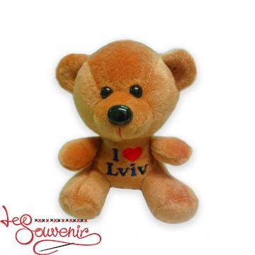 Toy Bear from Lviv SPI-1011