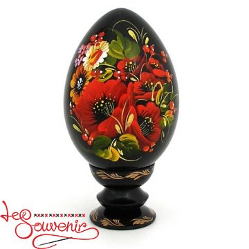 Easter egg on a stand РП03 PKP-1004