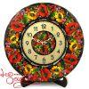 Clock Petrykivka KRG-1001