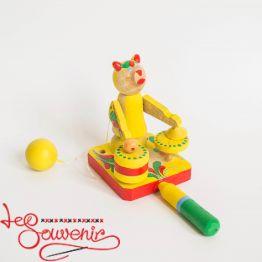 Игрушка подвижная Пастушок SID-1008