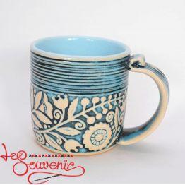 Blue cup SCC-1002