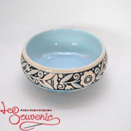 Чайник голубой SCC-1001