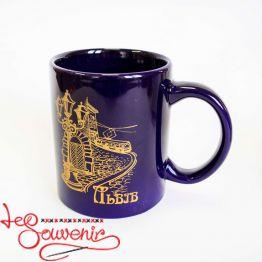 Чашка Львов SKG-1025