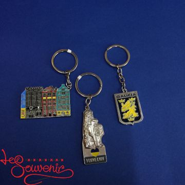 Keychain ZDR-1027