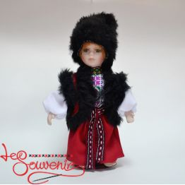 Doll Cossack ULL-1002