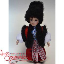 Лялька Козак ULL-1002