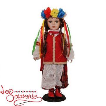 Лялька порцелянова Українка ULL-1003