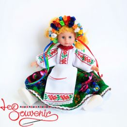 Ukrainian Doll ULL-1006