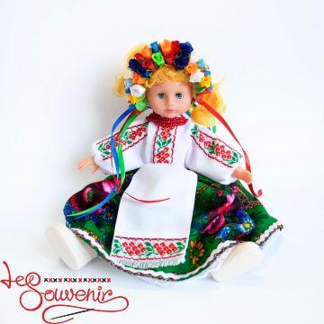 Ukrainian Doll ULL-1006