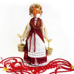 Doll Motanka ULM-1009