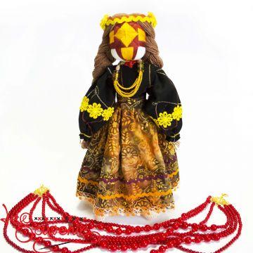 Кукла Мотанка ULM-1011