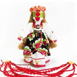 Кукла Мотанка ULM-1013
